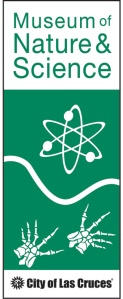 Logo for Museum of Nature and Science