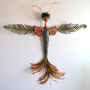 """""""Papillon"""" by Andi Freespirit"""