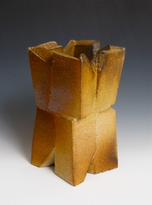 Jonathan Cross- Quadrant Vase