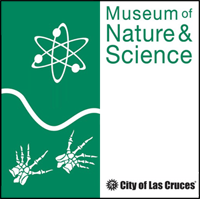 Museum of Nature & Science Logo