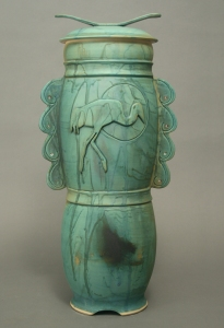 Thomas Perry - Guardian Urn