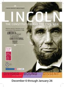 Lincoln Exhibit at the Branigan