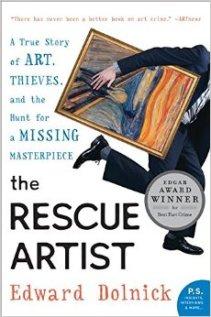 rescue-artist