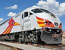 Railroad Railrunner