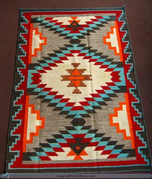Navajo Rug Auction Sept 22nd Amp 23rd Foundation For Las