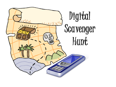 digital-scavenger