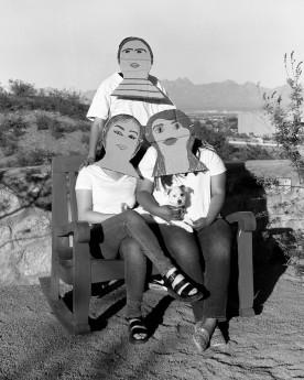 Karen Conley, Smith Family- photograph
