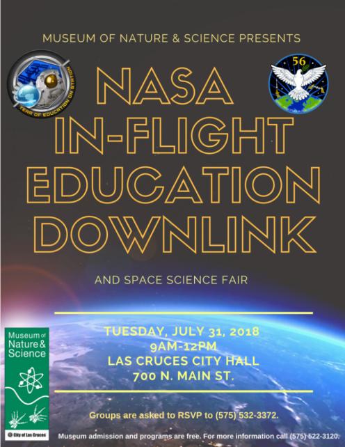 NASA Ed Link
