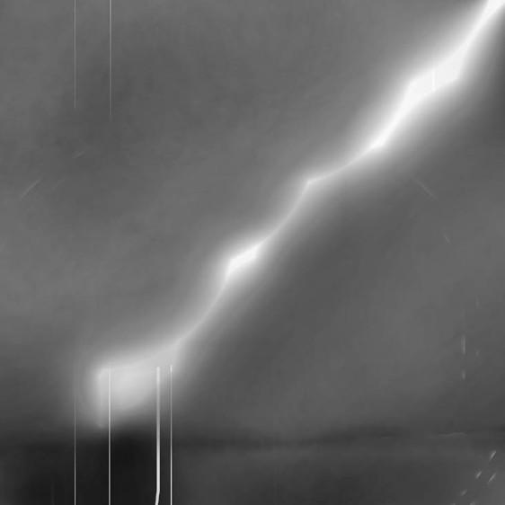 morgan lightning field