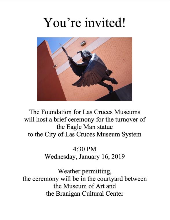 flcm eagle man to flyer