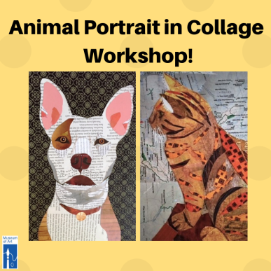 AnimalPortraitCollage